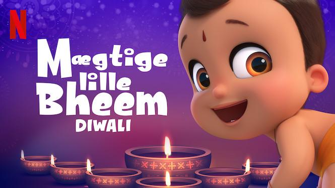 Mægtige lille Bheem: Diwali