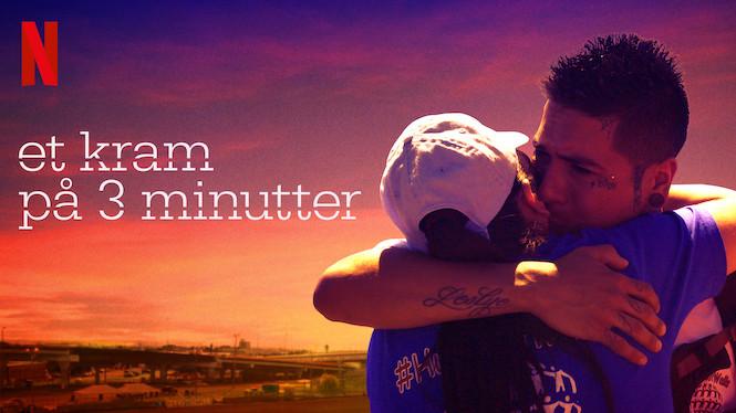 Et kram på 3 minutter